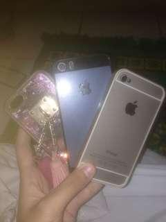 TAKE ALL CASE IPHONE 5 & 4