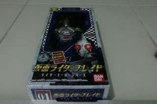 🚚 Masked Rider Blade- Blade