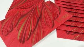 La Mer 2019 CNY Red Packets