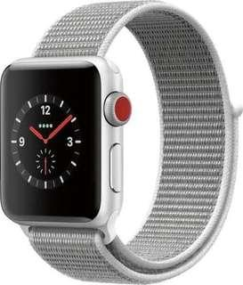 iWatch series 3 38mm New