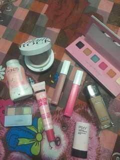 All makeup !! Start from 20k
