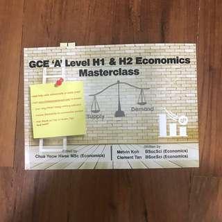 Economics guidebook