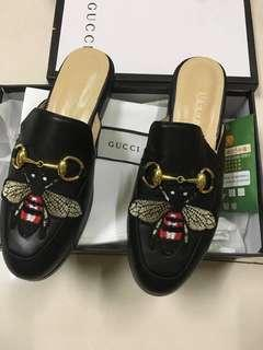 Sale!! Brandnew Authentic Quality Gucci Mules Slippers
