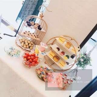 【Rent】Dessert Stand