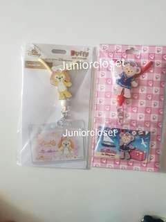 🚚 [Juniorcloset] 🆕️ authentic Shellie may cardholder lanyard / Cookie cardholder lanyard