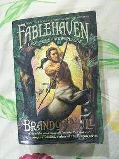 Fable Haven: Grip of the Shadow Plague