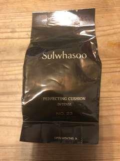 Sulwhasoo Perfecting Cushion Refill No23