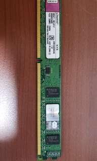 DDR3-1333 2GB RAM