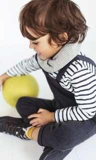 Zara Winter Knitted Snood for Baby / Kids neck