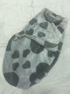 Newborn Swaddle with Velcro *unisex*
