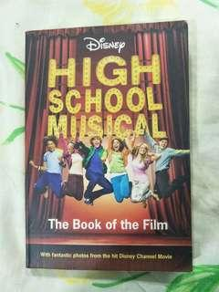 High School Musical (the book of the film)