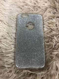 iPhone 6 Glitter Case