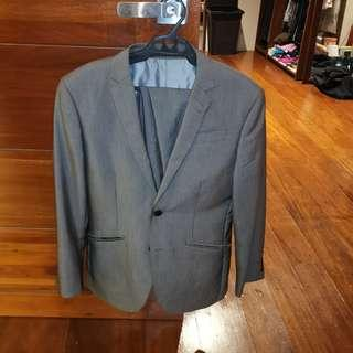 Marks. And. SPENCER Limited suit