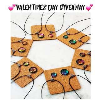🚚 VALENTINES DAY GIVEAWAY