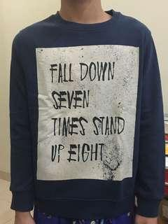 Zara Boys Sweater