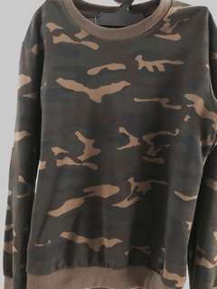 b2bed7a0 camo tee | Music Instruments | Carousell Singapore