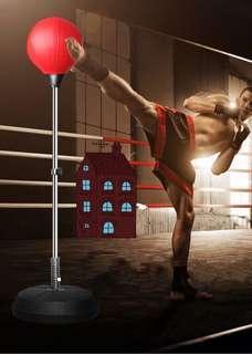 🚚 Boxer ball, glove