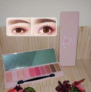 2 sets Eyeshadow