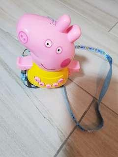 Pig Musical Toy