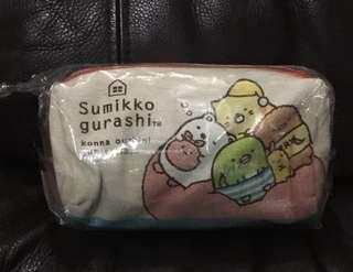 角落生物 筆袋/儲物袋 Sumikko Gurashi