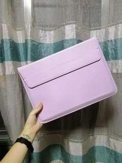 13 inch lilac laptop sleeve