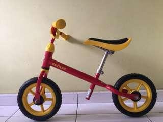 🚚 Kettler Balance Bike
