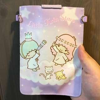 Little Twin star 斜揹袋
