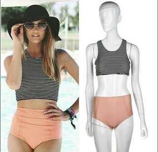 Two Piece Swimsuit Bikini #CNYGA