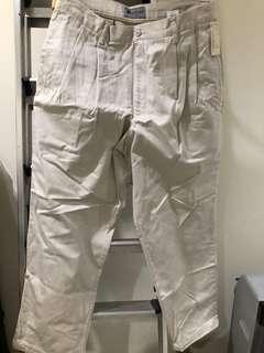 Eddie Bauer Khaki celana panjang