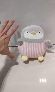 🚚 Penguin arcade, soft toy
