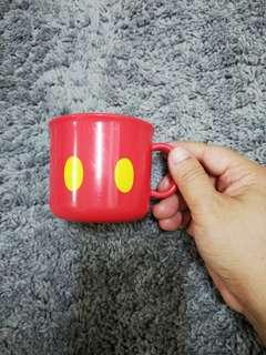 Mickey mouse cup from Japan