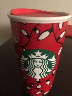 Original Starbucks Holiday Mug