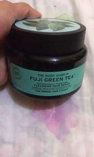 Fuji Greentea