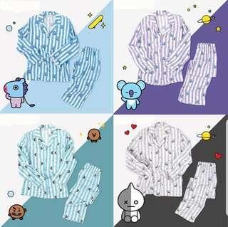 BT21 Pajama