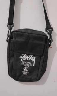 Stussy Sling Bag ORIGINAL JAPAN APPENDIX