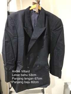 Jas Andre Villard