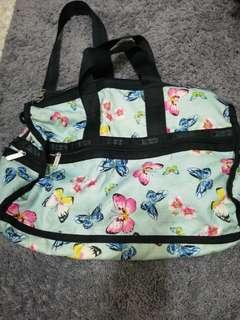 Lesportsac butterfly bag