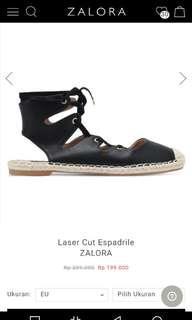 Espradiles shoes