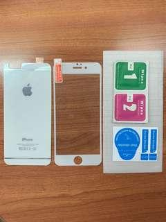 🚚 iPhone 6 / 6S Tempered Glass