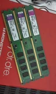 DDR 3 Desktop Ram