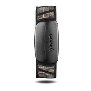 🚚 Garmin Premium Heart Rate Monitor - Soft Strap Type