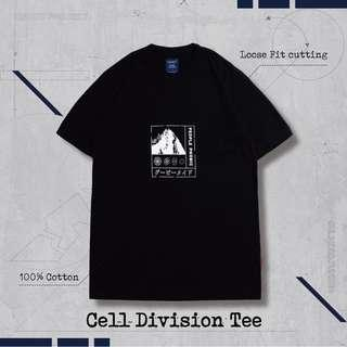 🚚 Goopi Cell Division Tee 3號