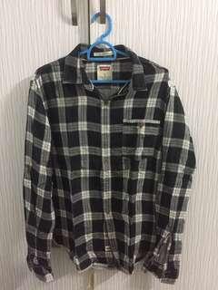 Levis Long Sleeves Shirt