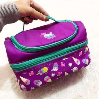 Smiggle lunch bag ✨