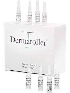 德國🇩🇪直送 Dermaroller Hyaluronic Acid (1.5ml x 30)