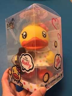 B.Duck 錢甖