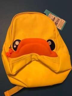 B.Duck 背包