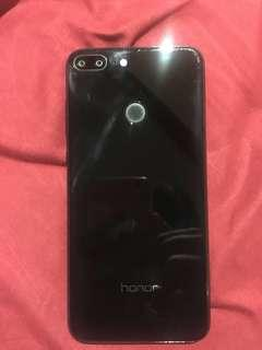 Honor 9 Lite Midnight Black 3/32 GB