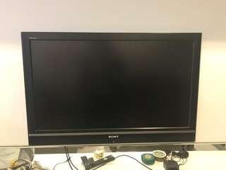 Sony Bavaria 40inch TV