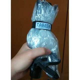 Payung Lipat Transparant Tabasa